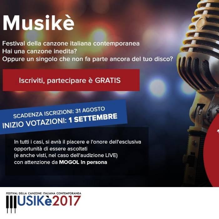 Festival Musik�